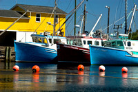 Maritime Fishing Villages