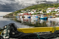 Petty Harbour, Nfld